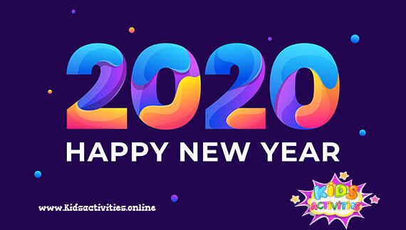 New Year 2020 Pictures - New Year 2020 Images And Wallpapers