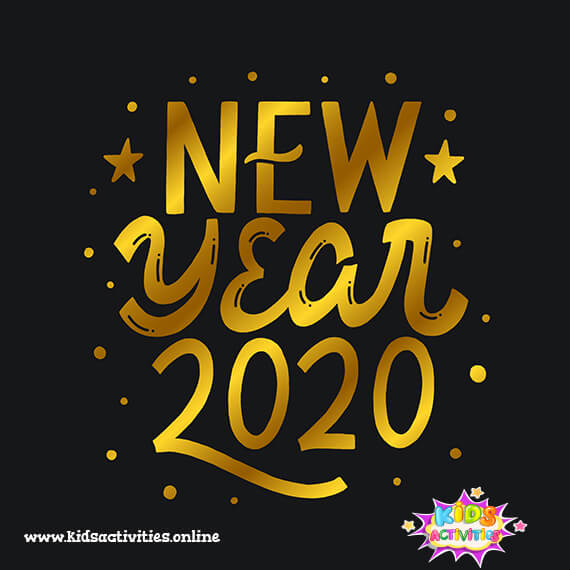 New Year 2020 Images And Wallpapers